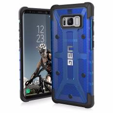 UAG Plasma Case for Galaxy S8 Plus - Cobalt