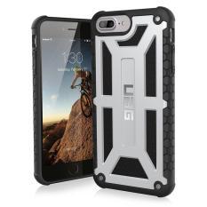 Beli Uag Urban Armor Gear Monarch For Iphone 7 Plus Iphone 8 Plus Platinum Online Jawa Timur