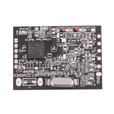 Ubest 1 PC X360ACE V3 Universal Dukungan Baik Komponen Listrik Game Gadget-Intl