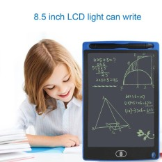 Beli Ubest 8 5 Inches Lcd Screen Writing Pad Digital Drawing Pad Handwriting Board Intl Dengan Kartu Kredit