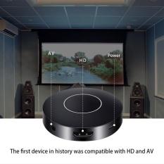 Beli Ubest Hd Av Dual Output Q1 Dual Core Wifi Display Receiver Hdmi Android Tv Stick Intl Seken