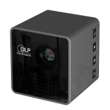 Jual Ubest Mini 1080 P Wifi Full Hd Led Proyektor Dlp Wl P1 Portable Home Movie Theater Intl Ori