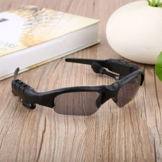 Ubest Smart Sunglasses Stereo Sun Glasses MP3 Wireless Outdoor Headphone  Headset-Intl 3654c491ce