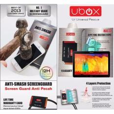 Ubox Anti-Smash 0.25mm Samsung Galaxy Note 10.1 P600