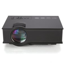 Review Uc40 2000 Lumens Hd 1080P Led Projector 3D Hdmi Wifi Home Theater Tv Usb Vga Intl Oem