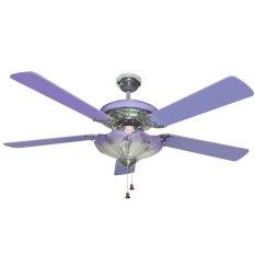 Jual Beli Uchida Ceiling Fan Am 4852 5 Uv Nickel 1 L Cf 256 Ungu Baru Dki Jakarta