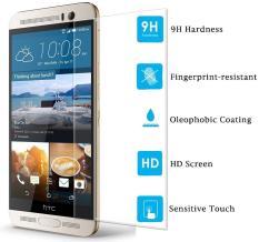Beli Ueokeird 9 H Hd Clear Tempered Glass Screen Protector Film Untuk Htc One M9 Plus Intl Nyicil