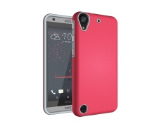 Ueokeird Kasar Shock Modern Ramping Non-slip Grip Cell Phone Cover Case untuk HTC Desire 530-Intl