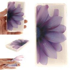 Ueokeird Pelindung Anti-Gores Kristal Shock Bukti TPU Tipis Lembut Phone Case Cover untuk LENOVO A319-Intl