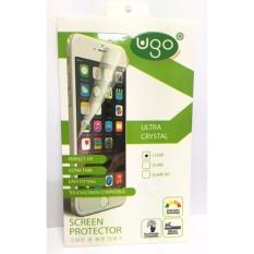 UGO - Screen Protector / Anti Gores Advan i5E - Premium Clear HD