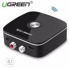Spesifikasi Ugreen Bluetooth Mini 4 1 Penerima Audio Musik Nirkabel Bluetooth Adaptor Jaringan With Rca Aman Untuk Review Mobil Speaker Rumah Internasional Dan Harga