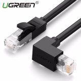 Toko Ugreen Cat6 Ethernet Patch Cable Langsung Ke Sudut Kanan Beberapa Terlindung Rj45 Jaringan Cord 2 M Intl Murah Tiongkok