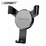 Jual Ugreen Gravity Car Phone Holder Mobile Phone Holder For Iphone 8 7 Air Vent Mount Holder Stand For Samsung Galaxy S7 Xiaomi Gps Black Intl Ugreen