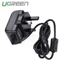 Ulasan Mengenai Ugreen Premium Ul Certified External Power Supply Converter Adaptor Ac Dc 5 V 2A 1 35Mm X 3 5Mm Uk Plug Intl