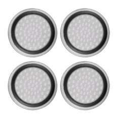 UINN 4pcs Anti-slip Gamepad Keycap Controller Cover for PS3/4 for X box One/360 - intl