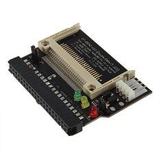 Harga Uinn Compact Flash Cf Sampai 3 5 Wanita 40 Pin Ide Bootable Adapter Converter Kartu Baru Internasional Dan Spesifikasinya