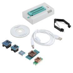 Harga Uinn Tl866Cs Usb Universal Programmer Flash 8051 Avr Mcu Gal Pic Spi 5 Adaptor Asli