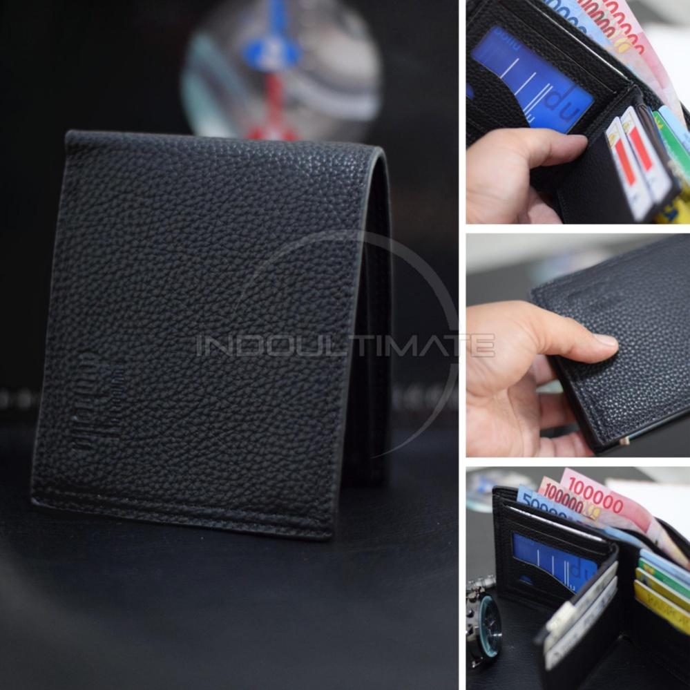 Perbandingan Harga Ultimate Dompet Pria Fs 70201 Black Dompet Cowok Kartu Atm Panjang Kulit Lipat Import Murah Ultimate Di Jawa Barat