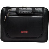 Spek Ultimate Laptop Cover Single Kevlar Mx 10 Hitam