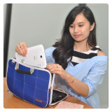Harga Ultimate Softcase Slave Laptop Cover Double Sl 14 Biru Lengkap