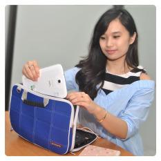 Promo Ultimate Softcase Slave Laptop Cover Double Sl 14 Biru Di Jawa Timur