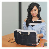 Harga Ultimate Softcase Slave Laptop Cover Double Sl 14 Hitam Online