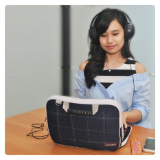 Harga Ultimate Softcase Slave Laptop Cover Double Sl 14 Hitam Paling Murah
