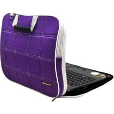 Jual Ultimate Softcase Slave Laptop Cover Double Sl 14 Ungu Ultimate Ori