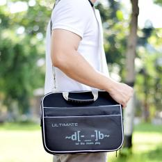 Berapa Harga Ultimate Tas Bag Softcase Cover Backpack Laptop Triple Logo Db 14 Hitam Ultimate Di Indonesia