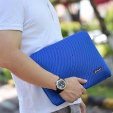 Jual Ultimate Tas Laptop Cover Softcase Laptop Bag Backpack 10 Inchi Rx Blue Ori