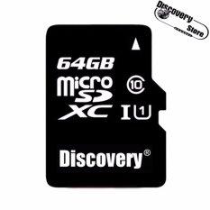 Beli Ultra 64 Gb Microsdhc™ Kartu Memori Class 10 Untuk Android Bertenaga Samsung Huawei Xiaomi Smartphone Dan Tablet Kamera Dll Intl Kredit