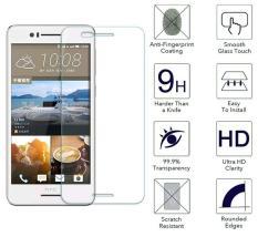 Ultra-clear High Definition (HD) Pelindung Layar Kaca Tempered untuk HTC Desire 728-Intl