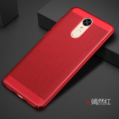 Ultra Thin Slim Dot Hard PC Back Cover Case for Huawei Enjoy 6 - intl