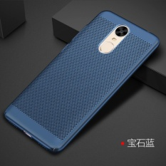 Ultra Tipis Slim Dot Hard Pc Back Cover Case untuk Huawei Enjoy 6-Intl