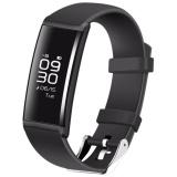 Beli Ultra Tipis Smart Band Heart Rate Tekanan Darah Darah Oksigen Gelang Kebugaran Jam Tangan Pintar Ip67 Untuk Ios Android Smartphone Intl Cicil