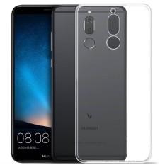 Ultra Thin Soft Case Casing for Huawei Nova 2i - Transparan