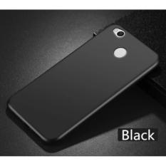 Ultraslim Premium Black Matte Hybrid Case for Xiaomi Redmi 4X