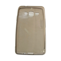 Ultrathin Jelly Case For Samsung Galaxy Z2 UltraFit Air Case Soft Case - Hitam