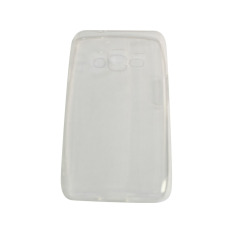 Ultrathin Jelly Case For Samsung Galaxy Z2 UltraFit Air Case Soft Case - Transparant