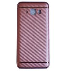 Silicon Jelly Case List Shining Chrome for Asus Zenfone 2 Laser ZE550KL ZE551KL .