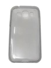Ultrathin Samsung Galaxy J1 / J100 Soft Back Cover / UltraFit Air Case / Jelly Case / Soft Case  /