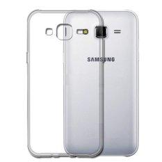 Softcase Ultrathin Casing Case Untuk Samsung Galaxy J5 (J500) - Clear