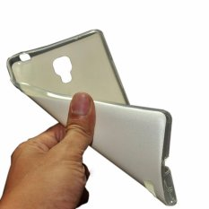 LOLLYPOP Ultrathin Skin Sony Xperia C4 TPU Jelly Case Kulit Softcase Silicone Backcase Backcover Case Hp
