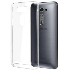 Ultrathin Softcase Asus Zenfone 2 Laser ZE 500KL - Off White