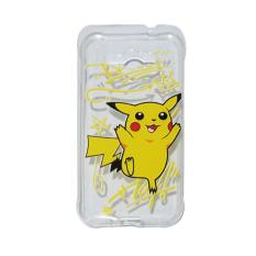 Ultrathin Softcase Pokemon Samsung Galaxy J1 2016 J120 Casing Samsung Galaxy J1 2016 Jelly Case Samsung Galaxy J1 2016 J120 - Mahkota kecil