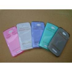 Ultrathin Softcase Smartfren Andromax A / Ultra Thin Soft Case Andro A - 5Dcbb5