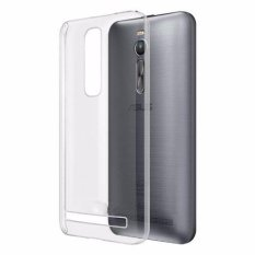 LOLLYPOP Ultrathin TPU Jelly Asus Zenfone 2 5.5