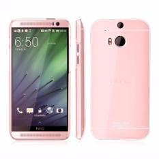 LOLLYPOP Ultrathin TPU Case For HTC One M8