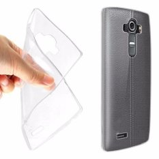 LOLLYPOP Ultrathin TPU Jelly LG L70 Softcase Silicone Backcase Backcover Case Hp Casing Handphone