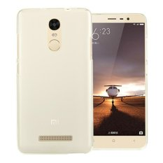 Ultrathin Xiaomi Redmi Note 3 Pro - Clear